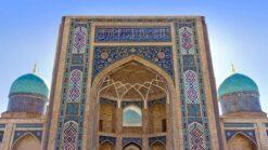 12-daagse rondreis Oezbekistan & Zijderoute - Singletravels.nl