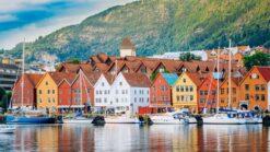 Cruise Noord Europa per Nieuw Statendam - Singletravels.nl