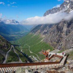 12-daagse rondreis Noorwegen Puur Natuur - Singletravels.nl