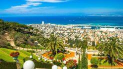 8-daagse fly-drive Israël
