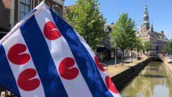 7/8-daagse fietsreis Elfstedentocht - Singletravels.nl