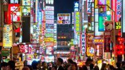 8-daagse rondreis Tokyo - Singletravels.nl