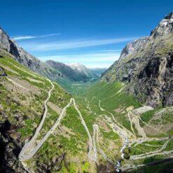 10-daagse fly-drive Noorwegen: bergen & fjorden - Singletravels.nl