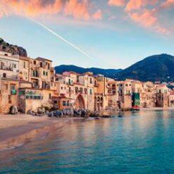 15-daagse rondreis Parels Zuid-Italië & Sicilië - Singletravels.nl