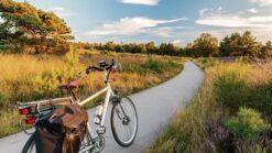 7-daagse fietsreis Rondje Drenthe - Singletravels.nl