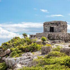 12-daagse rondreis Mexico van de Azteken - Singletravels.nl