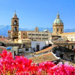 11-daagse rondreis Sicilië & Zuid-Italië - Singletravels.nl