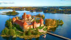 12-daagse rondreis Baltische Staten&St. Petersburg - Singletravels.nl