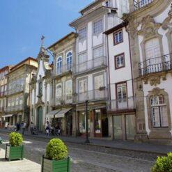 10-daagse rondreis Portugal & Spaans Galicië - Singletravels.nl