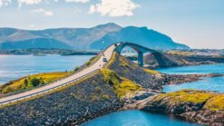 15-daagse fly-drive Grand Tour Noorwegen - Singletravels.nl