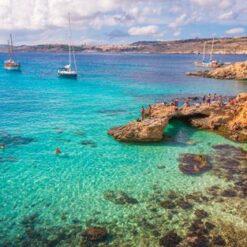 8-daagse rondreis Ridderlijk Malta en Gozo - Singletravels.nl