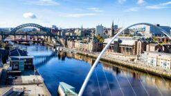 13-daagse cruise Noord-Europa - Singletravels.nl