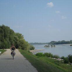 7/8-daagse fietsreis Wenen-Budapest - Singletravels.nl