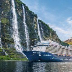 12-daagse cruise Noorwegen en de Noordkaap - Singletravels.nl