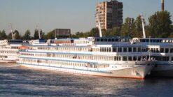 11-daagse riviercruise Moskou en St. Petersburg - Singletravels.nl