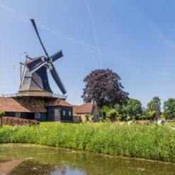 5-daagse Wandelreis over de Sallandse Heuvelrug - Singletravels.nl