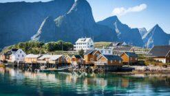 7-daagse busreis Indian Summer Noorwegen - Singletravels.nl