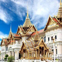 15-daagse rondreis Amazing Thailand - Singletravels.nl
