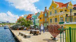 9-daagse singlereis Dushi Curaçao - Singletravels.nl