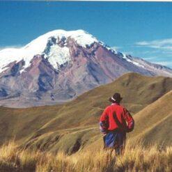 18-daagse rondreis Fascinerend Ecuador - Singletravels.nl