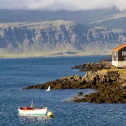 10-daagse fly-drive IJsland