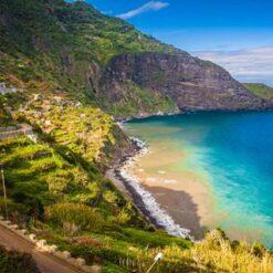 8-daagse rondreis Kleurrijk Madeira - Singletravels.nl