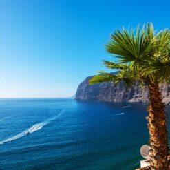 8-daagse cruise Canarische Eilanden met Madeira - Singletravels.nl