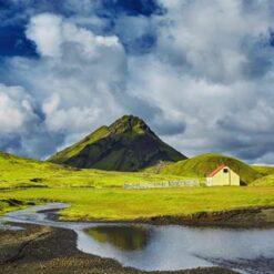 11-daagse rondreis Grand Tour IJsland - Singletravels.nl