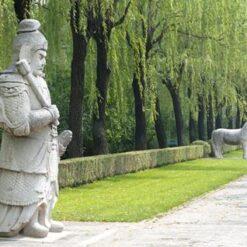 8-daagse rondreis Keizerlijk Beijing - Singletravels.nl