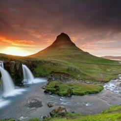 14-daagse fly-drive Grand Tour IJsland - Singletravels.nl