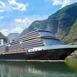 8-dg cruise Noorse Fjorden en Geiranger - Singletravels.nl
